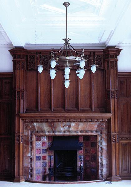 The Waterhouse Pendant